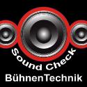 LOOK 22 LogoDesign - SoundCheck Bühnentechnik
