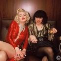 Backstage - Berlin - 1988 - © Auriga/LOOK22