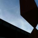 Neue Nationalgalerie - Berlin - 2007 - Skulptur von Barnett Newman - © Auriga/LOOK22